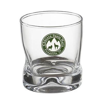D.Kore Porcelanas - Copo de vidro Amassadinho para copo250ml