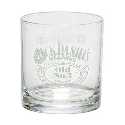 d-kore-porcelanas - Copo de Whisky personalizado cylinder - 320 ml