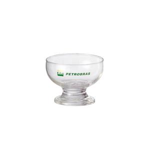 Taça Personalizada Paulista para Sobremesa 220 ml. - D.Kore Porcelanas