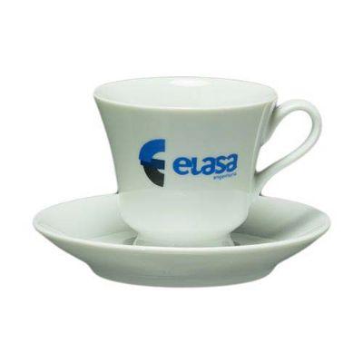 d-kore-porcelanas - Xícara de café com pires 80ml