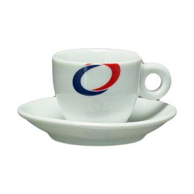 d-kore-porcelanas - Xícara de café com pires Itália 70ml
