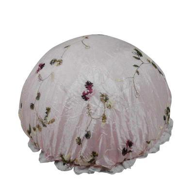 For Import - Touca para banho rosa