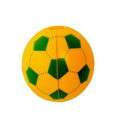 For Import - Suporte para escova de dente bola de futebol