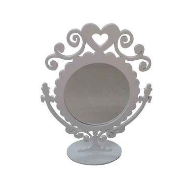 for-import - Espelho Moldura Madeira