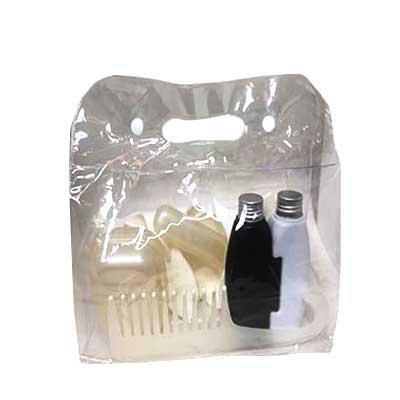 For Import - Kit viagem/academia, Indispensável para tornar a organização dos produtos de higiene mais prática, o kit para viagem  é uma solução compacta, completa...