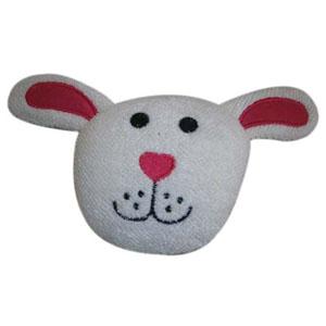 For Import - Bucha para banho coelho