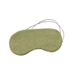 Máscara para descanso dos olhos em fibra de bambu. - For Import