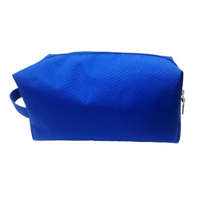 For Import - Necessaire azul royal