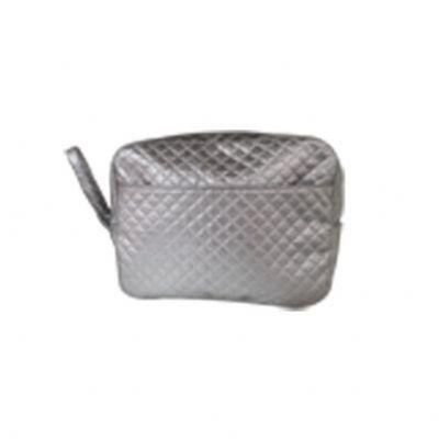 For Import - Nécessaire bolsa prata g