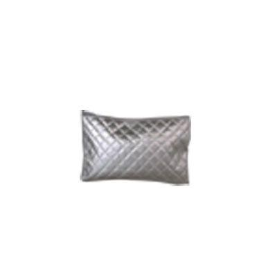 For Import - Nécessaire carteira prata p
