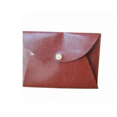 For Import - Porta cartão whisky com botão