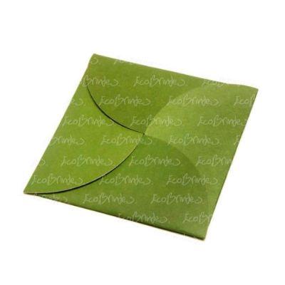 Ecobrindes - Eco sache reciclato lótus