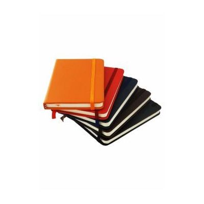 ecobrindes - Caderneta moleskine 21x14