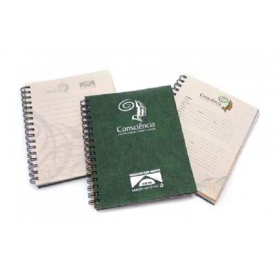 Ecobrindes - Caderno bananeira