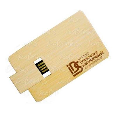 Pen drive bambu card
