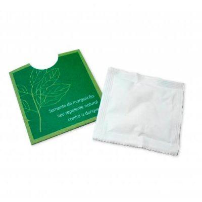 ecobrindes - Eco sache reciclato quad