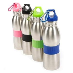 jkmns-brindes-promocionais - Squeeze emborrachado personalizado