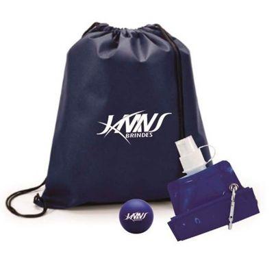 JKMN'S Brindes Promocionais - Kit fitness