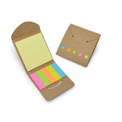 JKMN'S Brindes Promocionais - Mini bloco de anotações