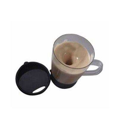 JKMN'S Brindes Promocionais - Caneca coffe magic acrílica 400 ml.