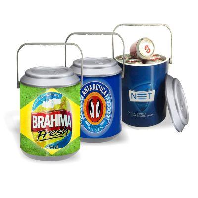 JKMN'S Brindes Promocionais - Cooler térmico 10 latas