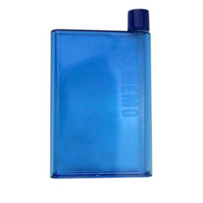 jkmns-brindes-promocionais - Garrafa squeeze 420 ml personalizada