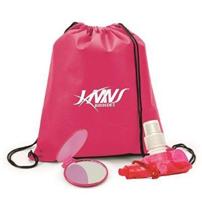 JKMN'S Brindes Promocionais - Kit fitness personalizado