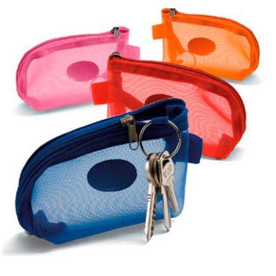 JKMN'S Brindes Promocionais - Necessaire e porta chaves personalziada