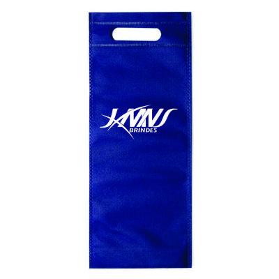 JKMN'S Brindes Promocionais - Saco para garrafa personalizado