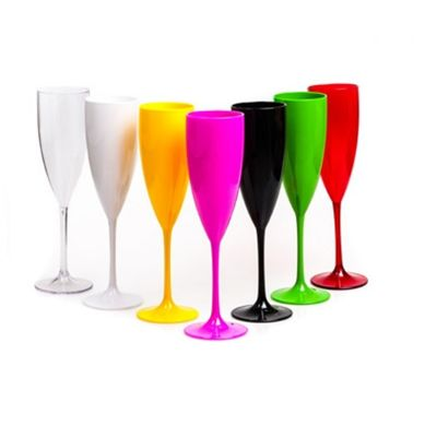 JKMN�S Brindes Promocionais - Ta�a de champanhe 170ml.