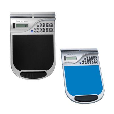 Reina Brindes Promocionais - Mouse pad com calculadora.