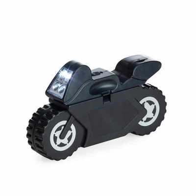 Kit Ferramenta 21 peças formato moto - Expresso Brindes