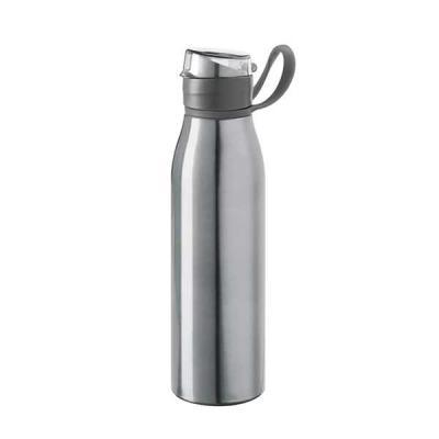 Expresso Brindes - Squeeze. Alumínio e AS. Capacidade até 650 ml. Food grade.