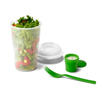 Copo salada