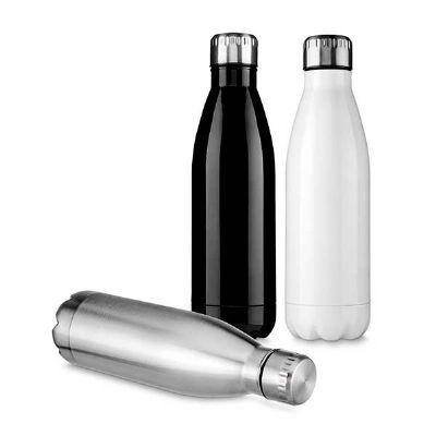 Garrafa térmica 750 ml - Capital Brindes & Cia