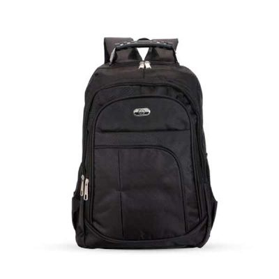 capital-brindes-e-cia - Mochila executiva porta notebook