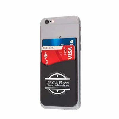 Porta cartões - Capital Brindes & Cia