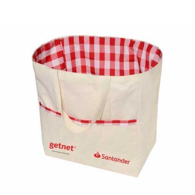 Bolsa para picnic 38x32x24 cm