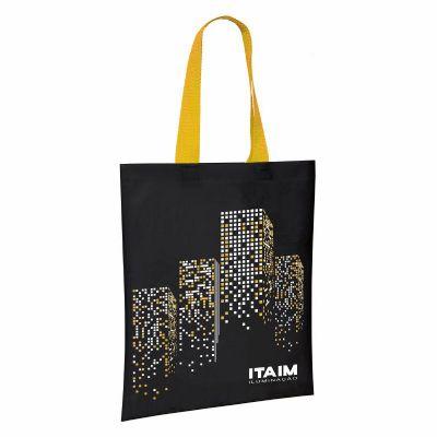 ideia-e-costura - Sacola de TNT