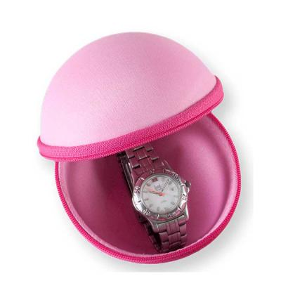 Optitex - Estojo para Relógio e múltiplos usos em EVA termo moldado, revestido com tecido helanca, zíper, medidas 100x80x100. (disponível em diversas cores e es...