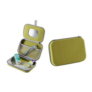 Optitex - Nécessaire com cabideiro termo moldado em E.V.A revestido com tecido helanca