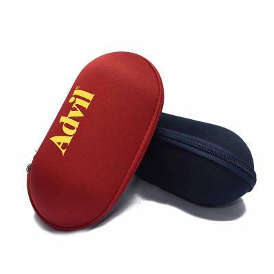 Estojo multi uso, ideal para armazenamento de óculos e objetos diversos. Proteção térmica e contra impactos.