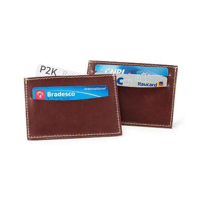 p2k-brindes - Porta cartão 240