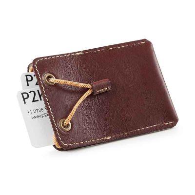 p2k-brindes - Porta cartão 323