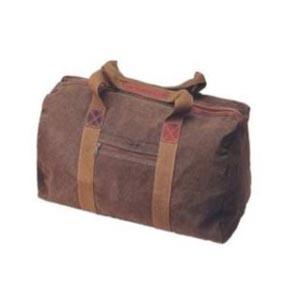Bolsa de viagem em algodão