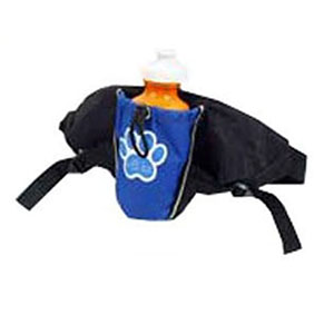 master-bolsas - Pochete em nylon, porta-squeeze frontal