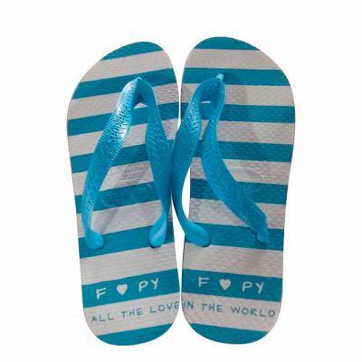 chinelos-personal - Havaianas Tradicional com uma cor de impressão