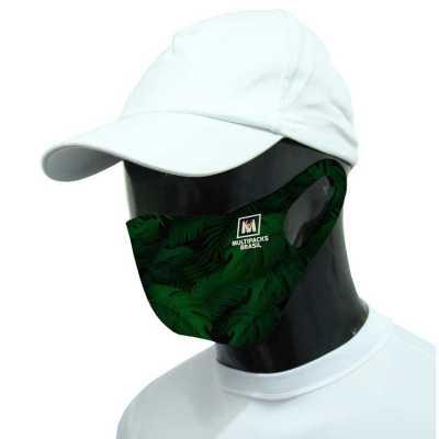 Máscara Ninja em neoprene