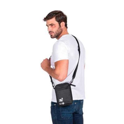 Shoulder Bag Masculina