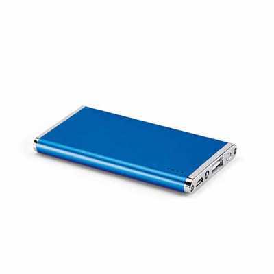 Bateria portátil alumino slim